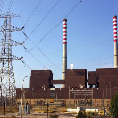 Basler Electric Power Generation Products - Power Plant - image