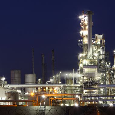 Basler Electric Power Generation Products - Refinery - image