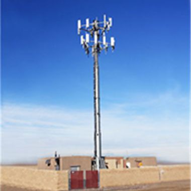 Basler Electric Commercial Products - Telecommunications - image