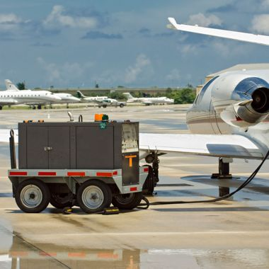 Basler Electric Custom Transformers - Airport – image