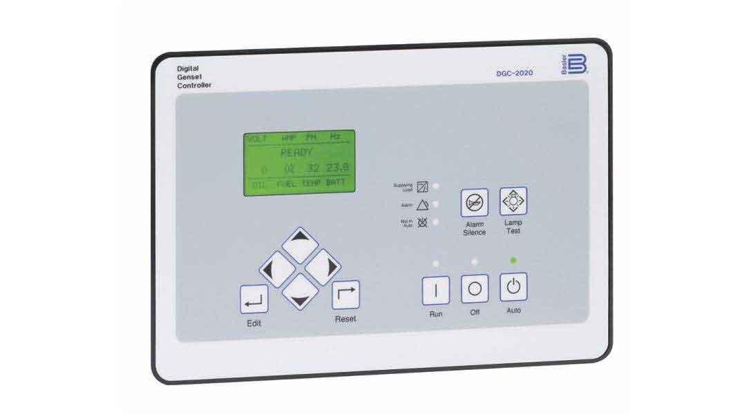 129 dgc 2020, digital genset controller basler electric dgc-2020 wiring diagram at bayanpartner.co