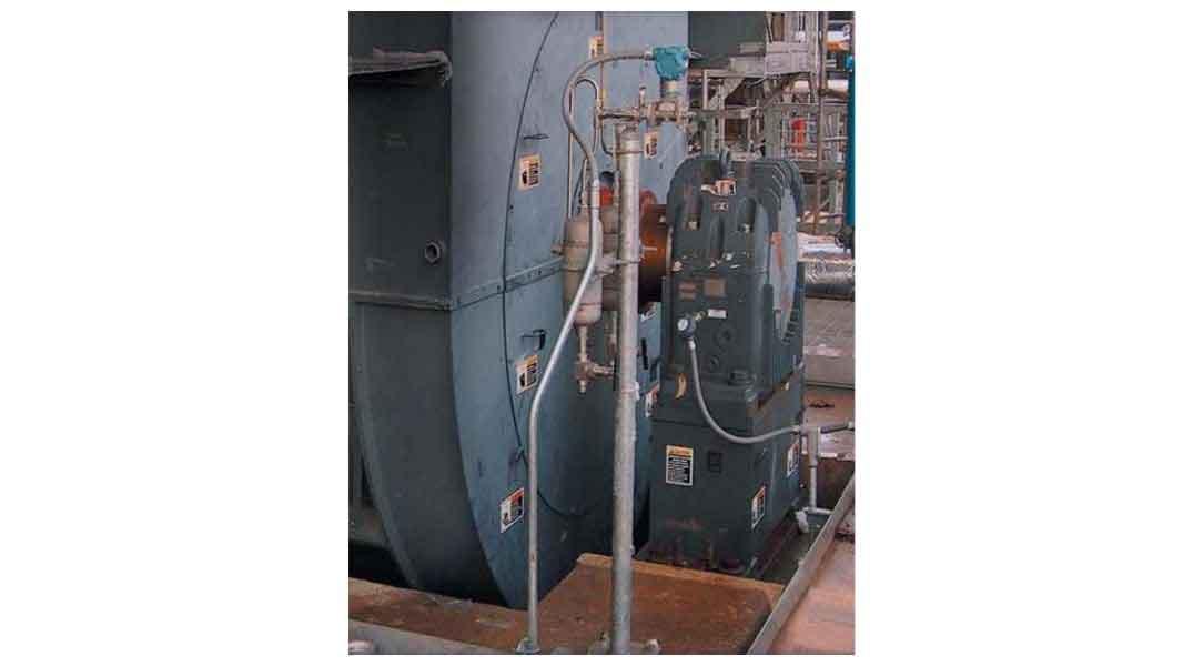 SMC-250, Synchronous Motor Controller - Basler Electric